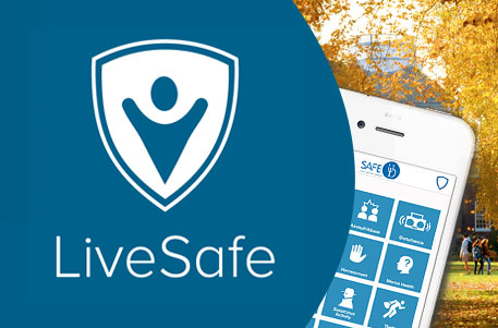 LiveSafe application