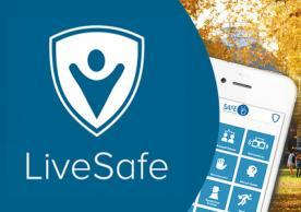 LiveSafe application